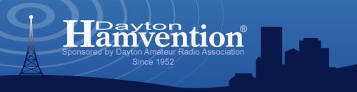 Dayton Hamvention logo